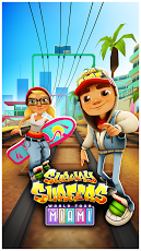 Subway surfers miami  (2)