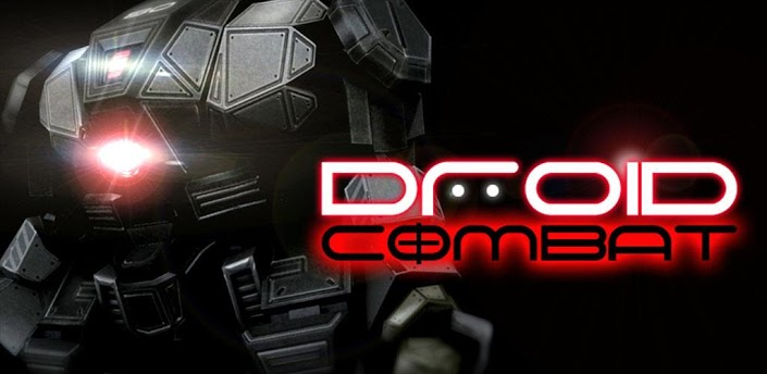 DROID COMBAT - MISSION ALPHA (1)