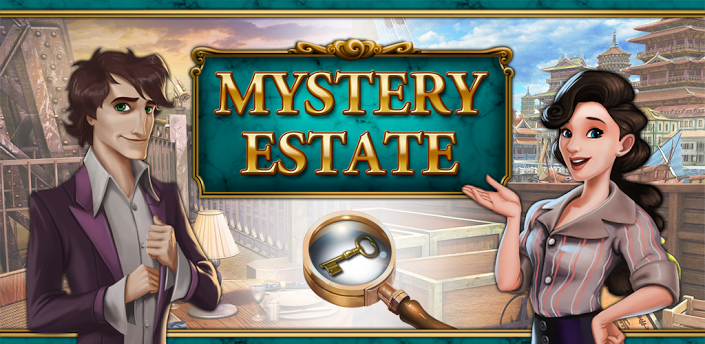 Hidden Object Mystery Estate (1)