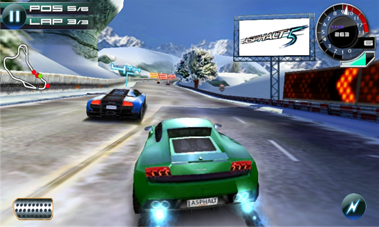Asphalt Madness - Game 2 Play Online - Play Free Games Online