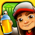 Subway Surfers Rome 2