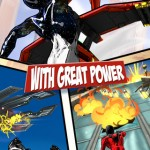 Spider-Man Unlimited (3)