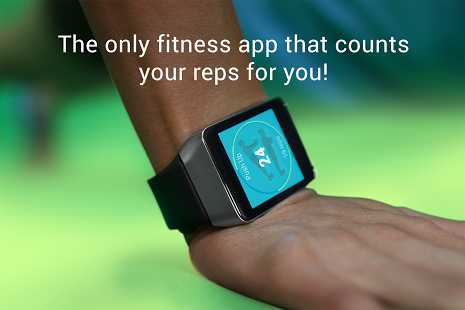 VimoFit .apk Android Wear Free App Download