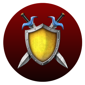 Broadsword Age of Chivalry (1)