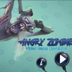Angry Zombie Video GameDev (4)