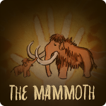 The Mammoth A CavePainting