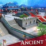 Age of Wushu Dynasty (1)