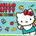 Hello Kitty Lunchbox (1)