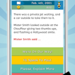 Mister Smith & His Adventures (3)