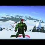 Snowboarding The Fourth Phase (1)
