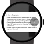 Documents for Android Wear (4)