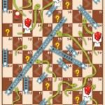 Snakes & Ladders King (7)