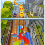 Subway Surfers  South America(4)