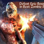 Zombie Call Trigger Shooter (5)