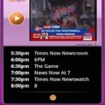 nexGTv- Mobile TV Live TV | Feirox