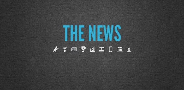 The News: Your News Reader App