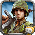 FRONTLINE COMMANDO: D-DAY(APK & DATA)