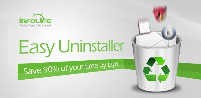 Easy Uninstaller