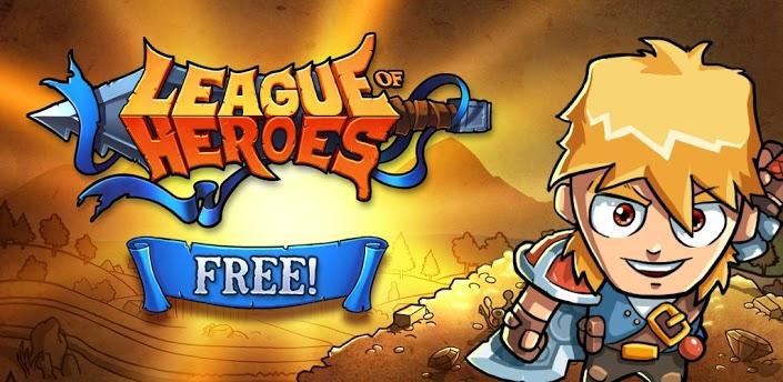 League of Heroes™