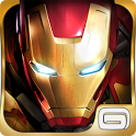 Iron Man 3 (with APK & SD Data)