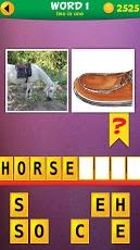 2 Pics 1 Word Mix Pics Puzzle (2)