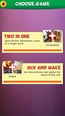 2 Pics 1 Word Mix Pics Puzzle (6)