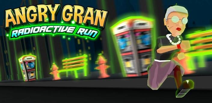 Angry Gran RadioActive Run (1)