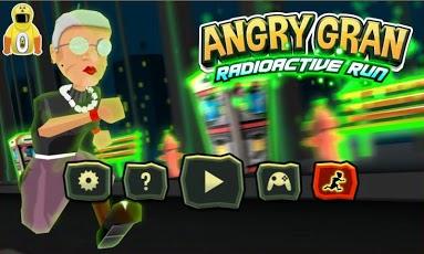 Angry Gran RadioActive Run (2)