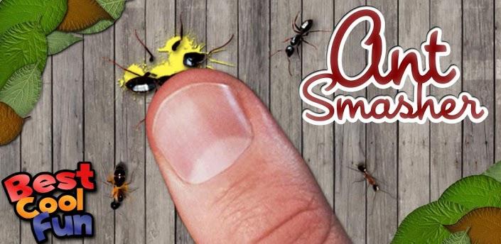 Ant Smasher (1)