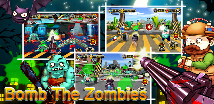Bomb the Zombies (1)