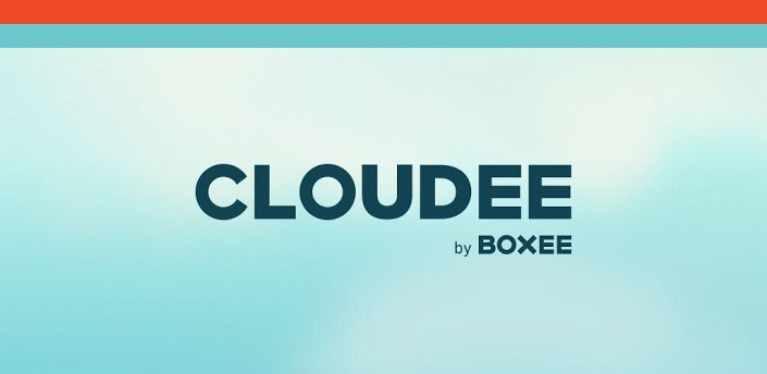 Cloudee Backup & Share Videos (1)