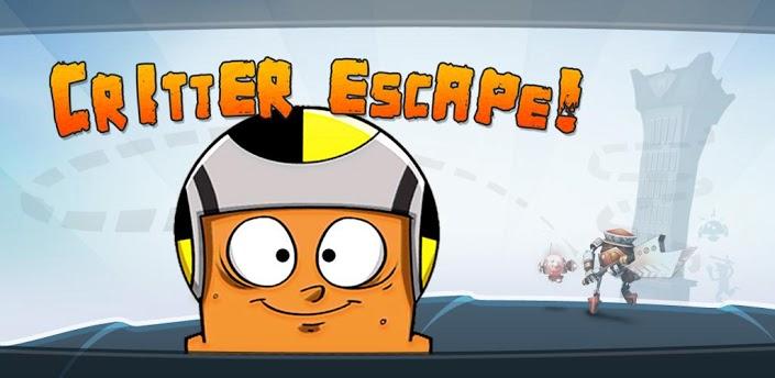 Critter Escape! (1)