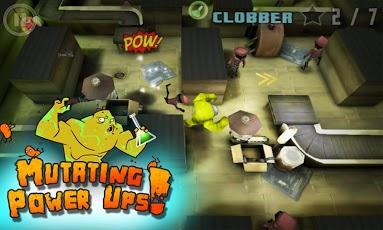 Critter Escape! (5)