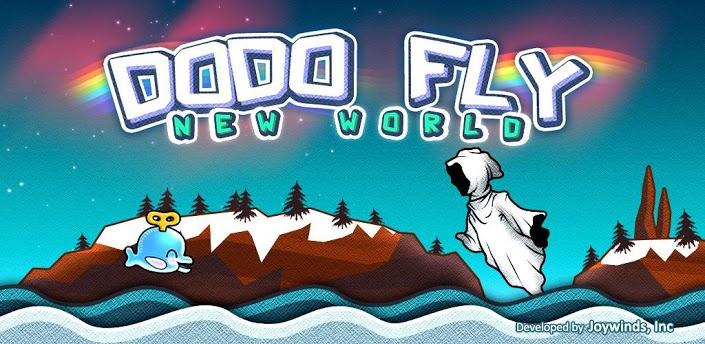 DODO FLYNEW WORLD (1)