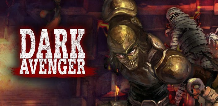 Dark Avenger (1)