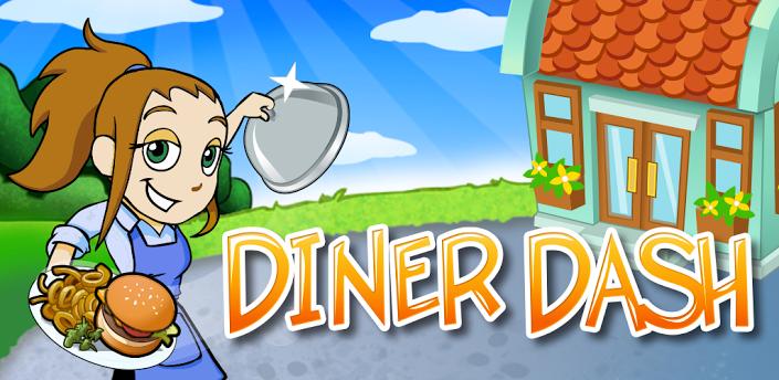 Diner Dash (1)