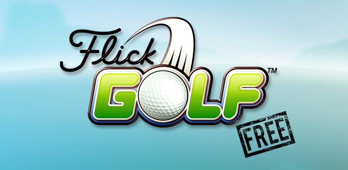Flick Golf! (3)