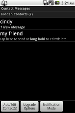 Hide My Text - Invisible (4)