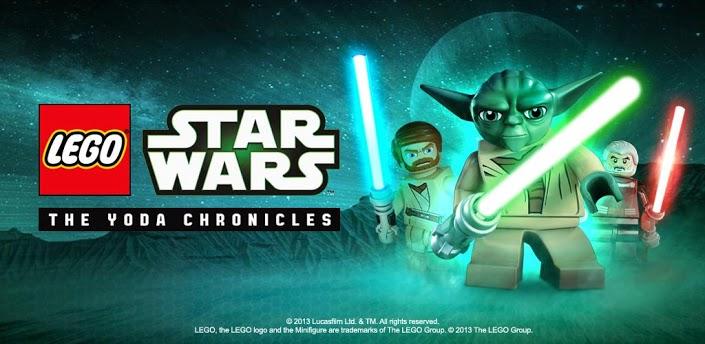 LEGO® STAR WARS™ (1)
