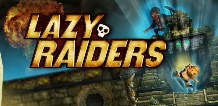 Lazy Raiders (1)
