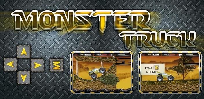 Monster Truck-Truck Adventures (1)