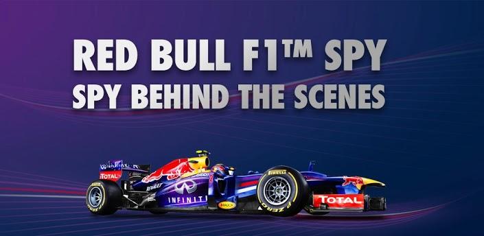 Red Bull F1™ Spy (1)
