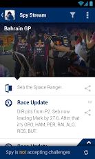 Red Bull F1™ Spy (2)