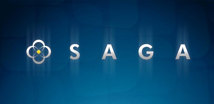 Saga — Automatic Lifelogging (2)