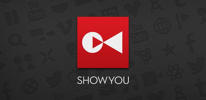 Showyou (2)