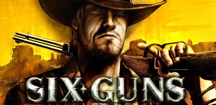 Six-Guns (1)