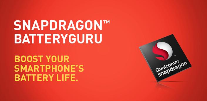 Snapdragon™ BatteryGuru (1)