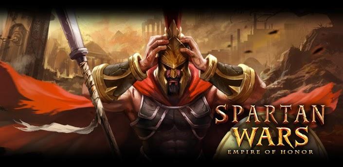 Spartan Wars Empire of Honor (1)