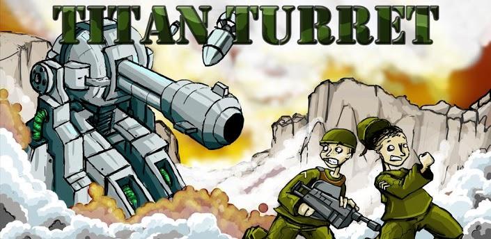Titan Turret (1)