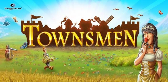 Townsmen (1)